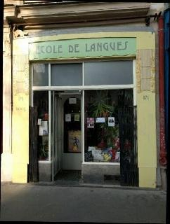Photo du 24 mai 2016 22:49, ESG Langues, 35 Avenue Philippe-Auguste, 75011 Paris, France
