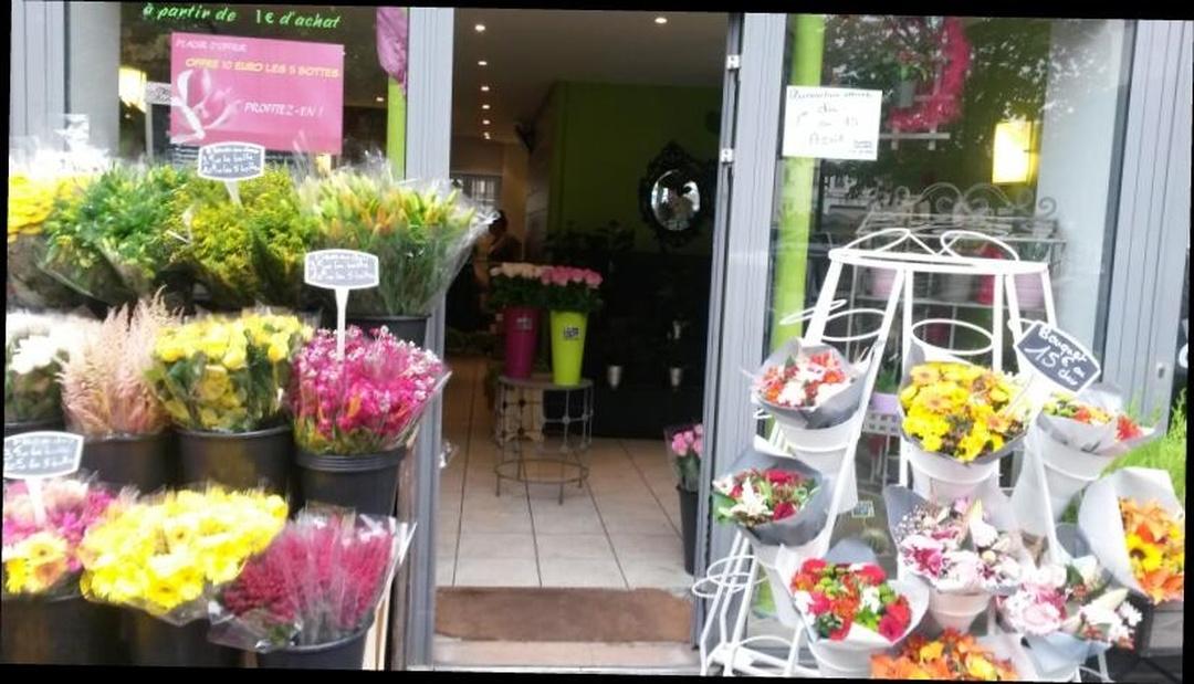 Foto del 5 de febrero de 2016 18:57, o' fleurs, 8 Cours de Vincennes, 75012 Paris, France
