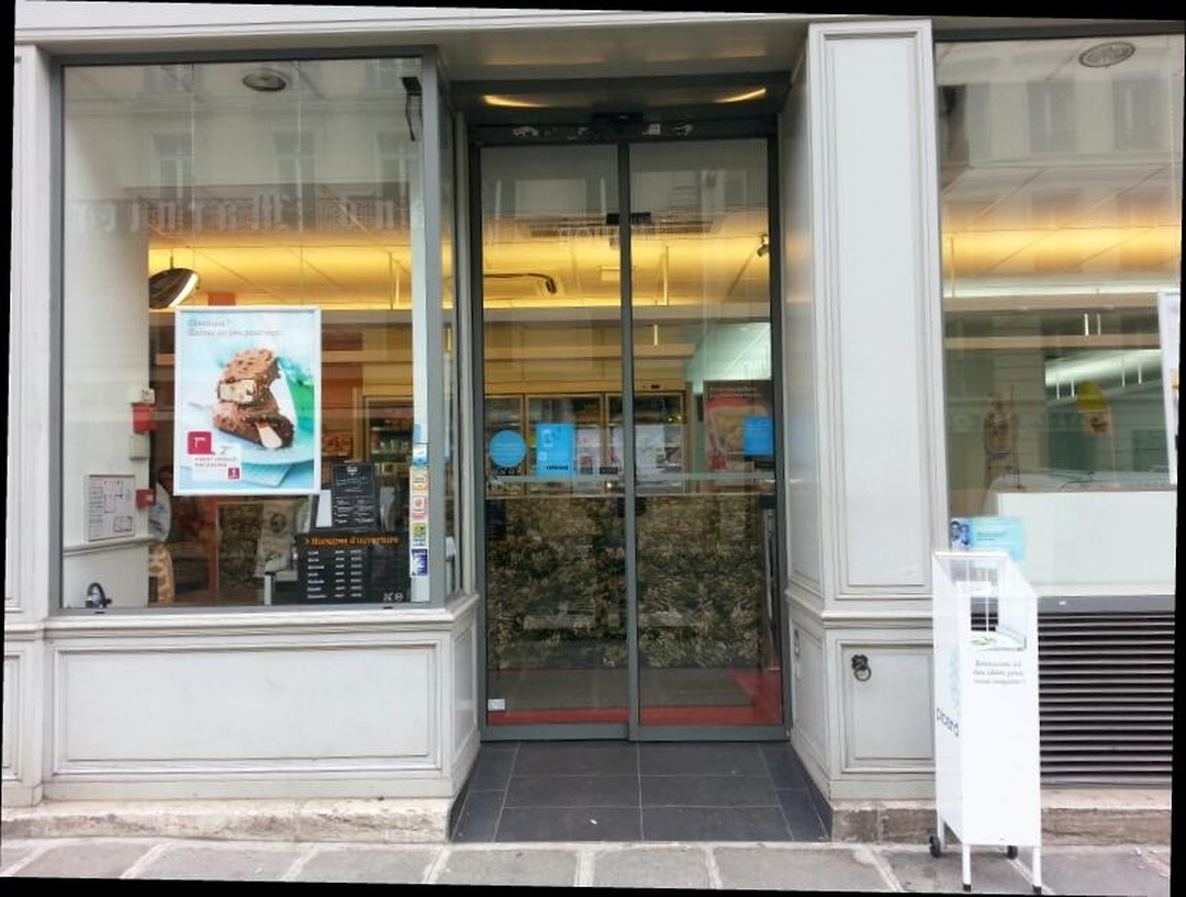 Photo du 5 février 2016 18:57, Picard, 3 Rue La Boétie, 75008 Paris, France
