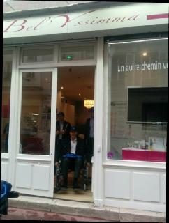 Photo du 5 février 2016 18:57, Institute Beaute Spa Belyssimma, 31 Rue Danton, 92300 Levallois-Perret, France