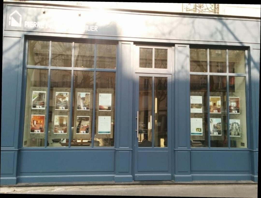 Photo of the May 24, 2016 10:49 PM, PIERRE NEFF IMMOBILIER, 56 Rue du Faubourg Saint-Antoine, 75012 Paris, France