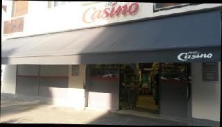 Foto del 5 de febrero de 2016 18:49, Petit Casino, Avenue Jean Perrot, 38000 Grenoble, France