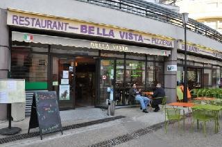 Photo of the February 5, 2016 6:56 PM, Bella Vista, 3 Bis Allée Raymond Nègre, 94340 Joinville-le-Pont, France