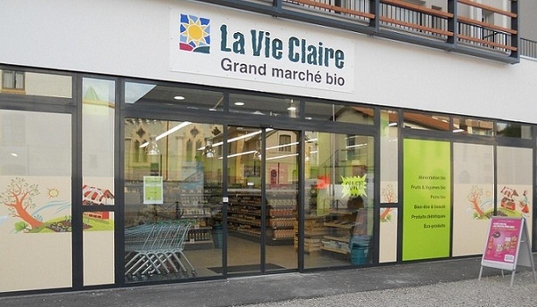 Foto vom 5. Februar 2016 18:55, La Vie Claire, 191/193 Avenue Jean Jaurès_x000D_ 69150 Décines, 69150 DÉCINES, Frankreich