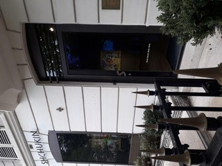 Photo of the July 20, 2018 4:02 PM, la Gallery Shchukin, 4 Avenue Matignon, 75008 Paris, France