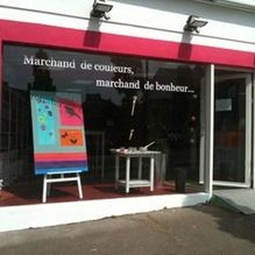 Foto vom 5. Februar 2016 18:53, Color Rare Nantes, 30Boulevard Boulevard Pierre de Coubertin, 44100 Nantes, Frankreich