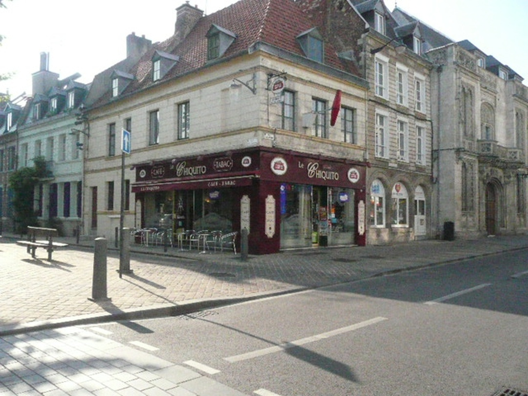 Photo of the February 5, 2016 6:49 PM, Le Chiquito, 12 Place Gambetta, 62800 Liévin, France