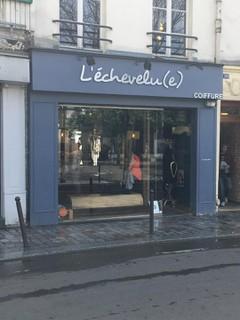 Photo du 15 juin 2018 13:00, l'échevelu(e), 10 Place d'Aligre, 75012 Paris, France