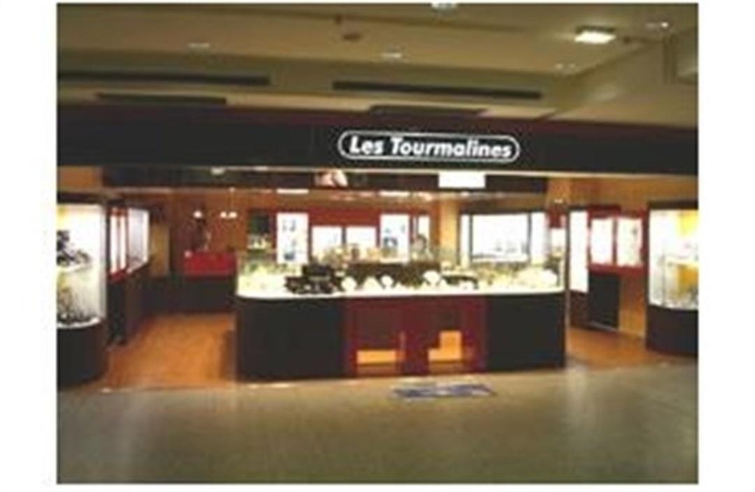 Juwelier - Bijouterie Les Tourmalines , Strasbourg