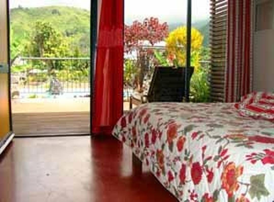Photo of the February 5, 2016 6:53 PM, Dimitile HOTEL**** ile de La Réunion, 30 Rue Bras Long, Entre-Deux 97 414, Reunion