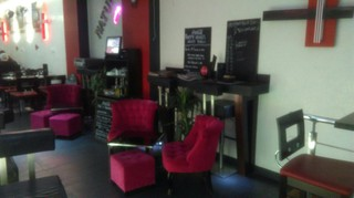 Photo du 27 novembre 2017 12:10, lounge bar restauration tatoo, Avenue Ledru-Rollin, Paris, France