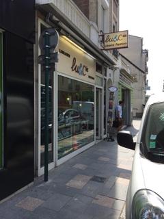 Photo of the June 22, 2017 9:30 AM, lu&cie, 21 Avenue Edouard Vaillant, Suresnes, France