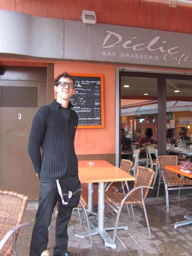 Restaurant - Le Petit Moka , Perpignan
