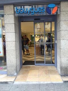 Photo du 17 août 2017 13:58, magasin bouygues telecom, 11 Rue Kéréon, 29000 Quimper, Frankreich