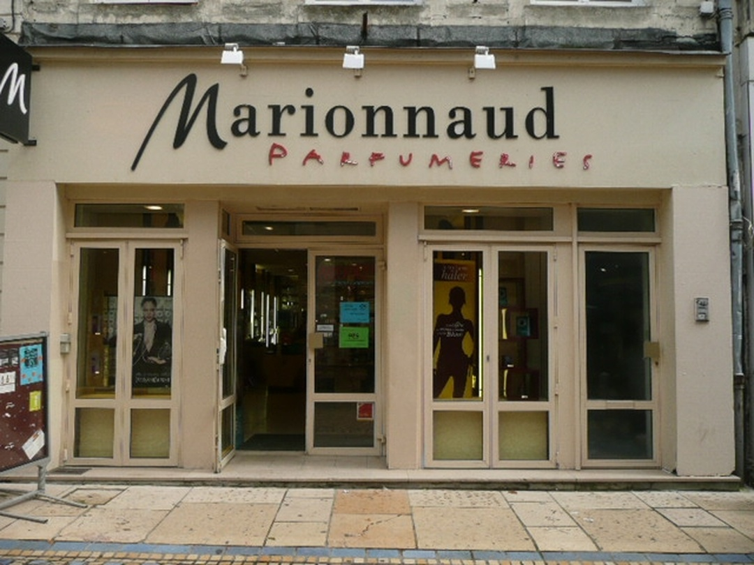 Photo of the February 5, 2016 6:49 PM, Marionnaud - Parfumerie, 9 Rue Ronville, 62000 Arras, France