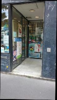 Photo of the February 5, 2016 6:56 PM, Pharmacie Suffren, 82 Avenue de Suffren, 75015 Paris, Francia