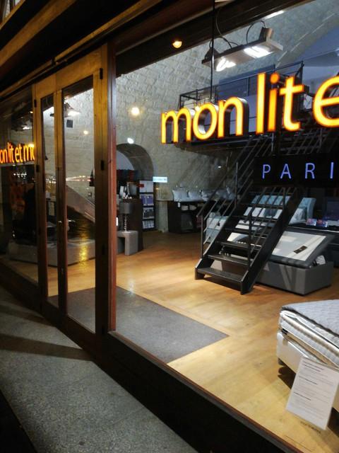 Mon Lit Et Moi.Mon Lit Et Moi Paris Detailed Accessibility Jaccede