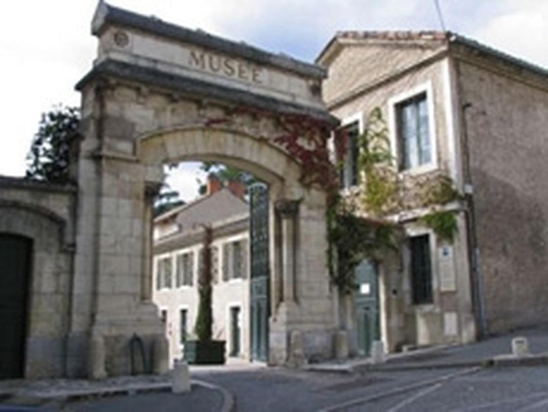 Museum - Musée Henri Martin , Cahors