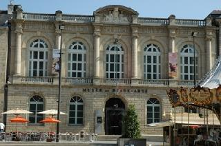 Museum - Musée des Beaux Arts , Quimper