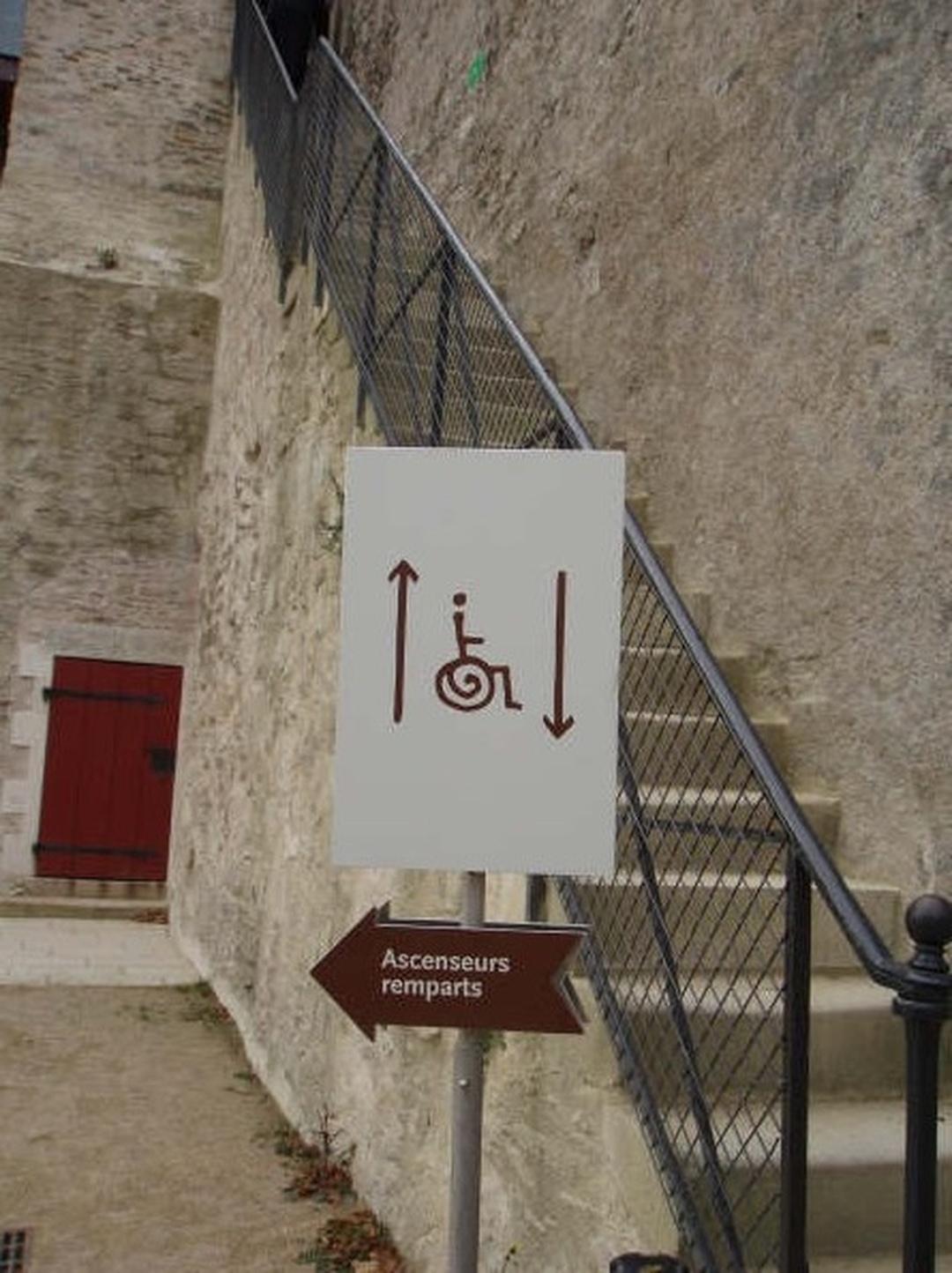 Foto vom 5. Februar 2016 18:48, Château des ducs de Bretagne, 4 Place Marc Elder, 44000 Nantes, Frankreich