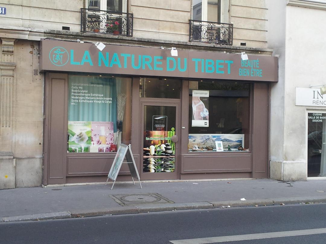 Photo du 5 février 2016 18:55, La Nature Du Tibet PARIS, 141 Rue de Vaugirard, 75015 Paris, France