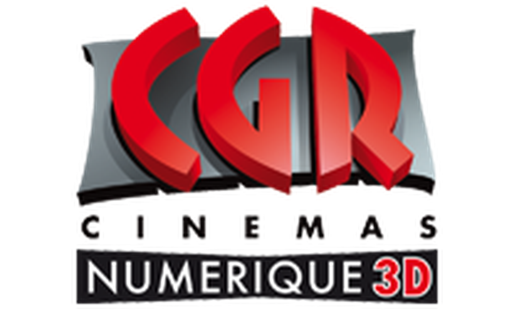 Movie Theater - Cinéma CGR Cherbourg , Cherbourg-Octeville