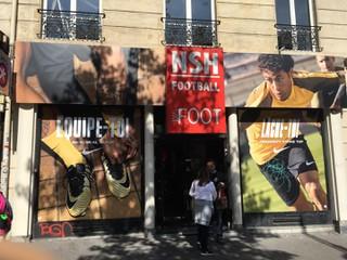 Photo du 21 septembre 2017 12:28, nsh challenge, 2 Boulevard Saint-Martin, Paris, France