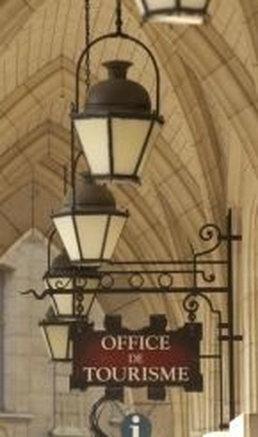 Tourist Information Center - Office de Tourisme d'Arras , Arras