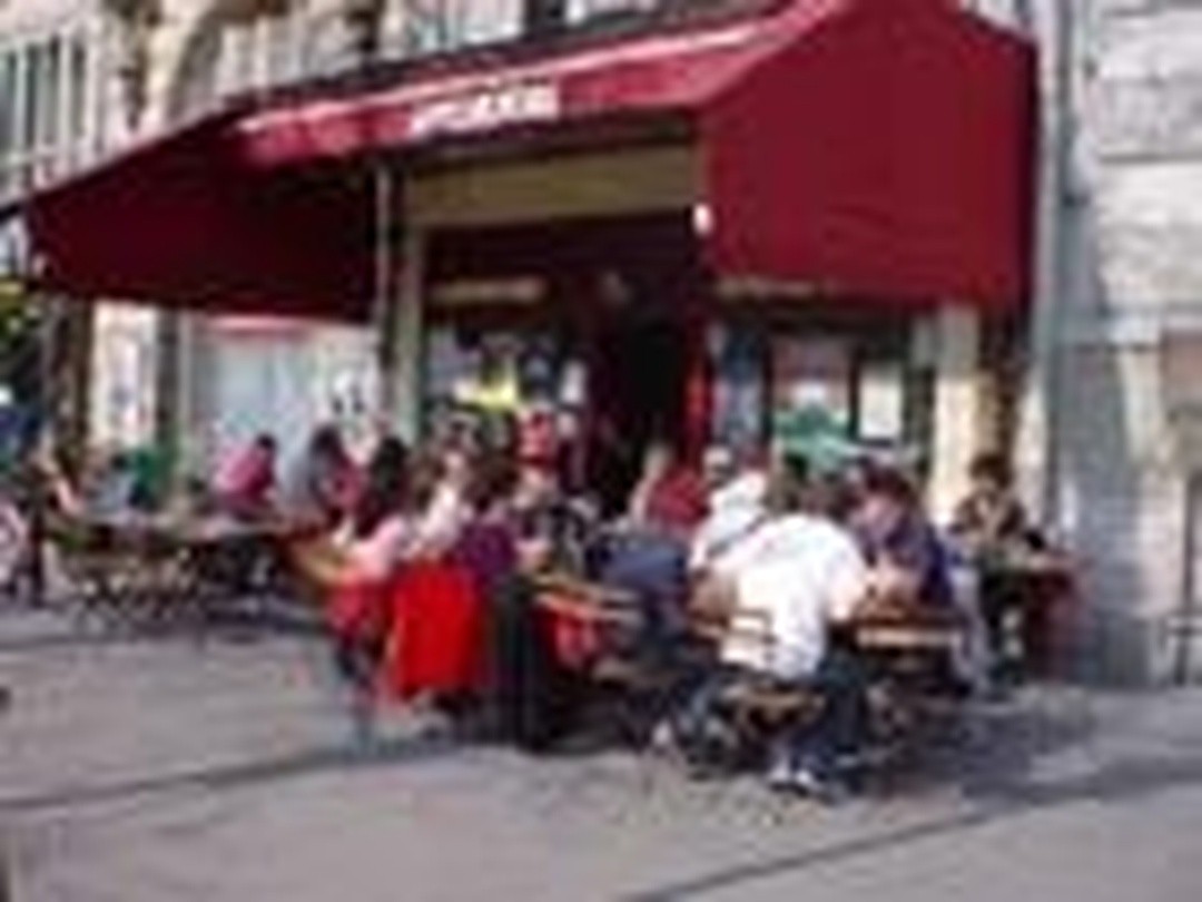 Bar - La Petite Porte , Paris