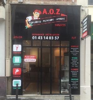 Photo du 24 mai 2016 22:49, AOZ Artisans, 93 Rue de Picpus, 75012 Paris, France