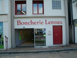 Foto del 5 de febrero de 2016 18:55, Boucherie Leroux, 7 Place Charles de Gaulle, 76210 Bolbec, France