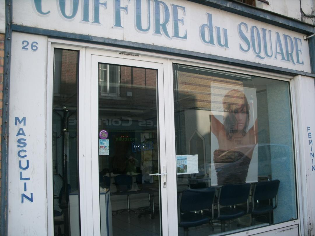 Photo of the February 5, 2016 6:55 PM, Coiffure du Square, 26 Rue des Martyrs de la Résistance, 76210 Bolbec, France