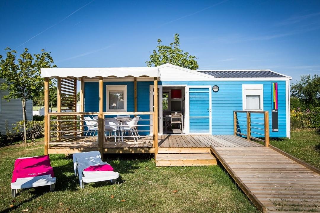 Foto vom 24. Mai 2016 22:49, Camping Yelloh! Village Le Pin Parasol 5 étoiles, 6 Châteaulong, 85220 La Chapelle-Hermier, France