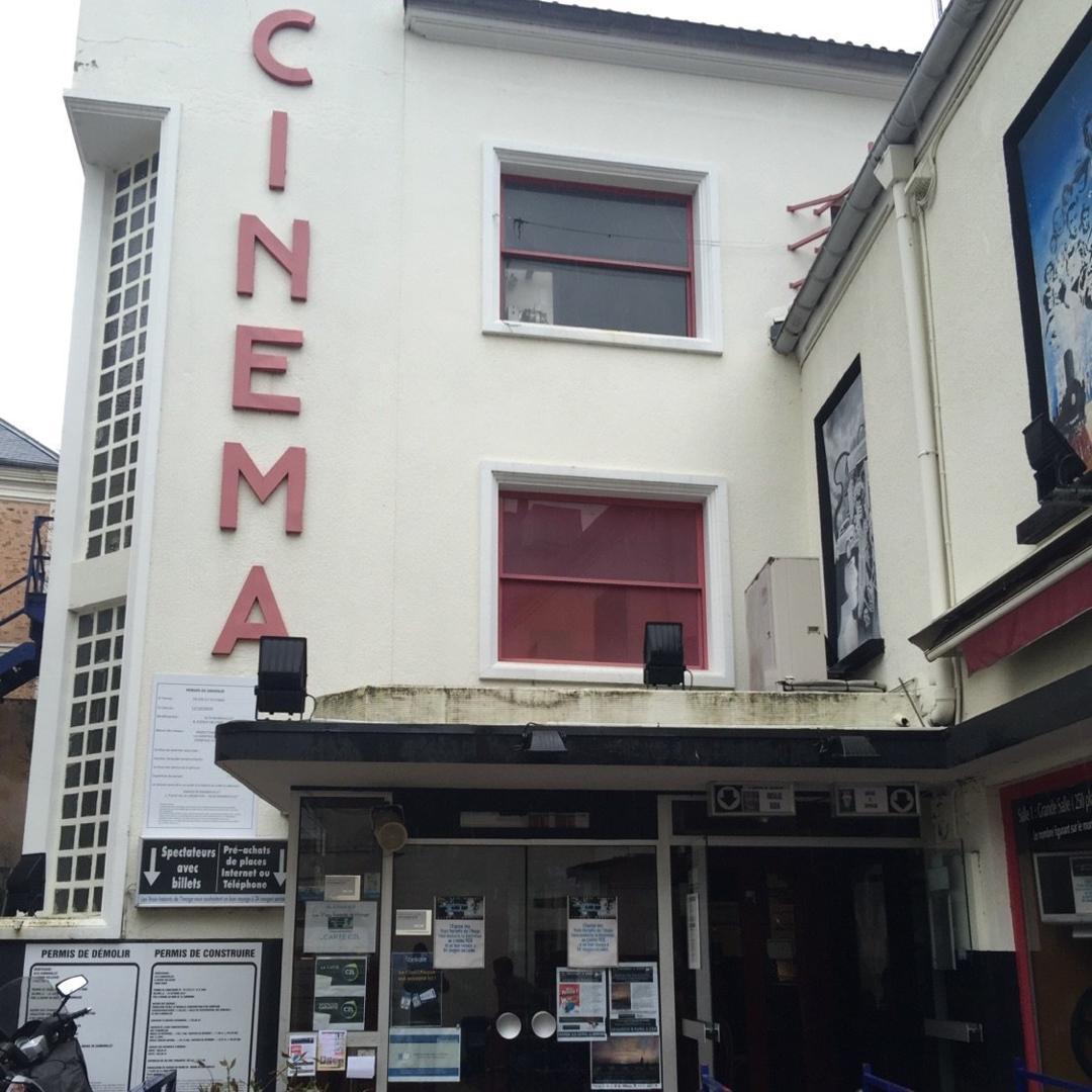 Photo du 24 mai 2016 22:49, Cinéma Vox Odéon, 71 Rue du Général de Gaulle, 78120 Rambouillet, France