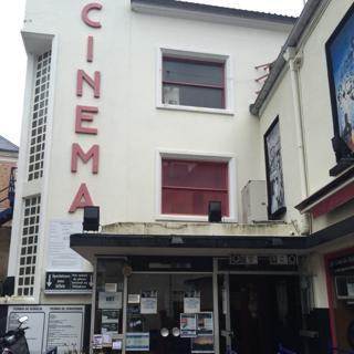 Foto del 24 de mayo de 2016 22:49, Cinéma Vox Odéon, 71 Rue du Général de Gaulle, 78120 Rambouillet, France