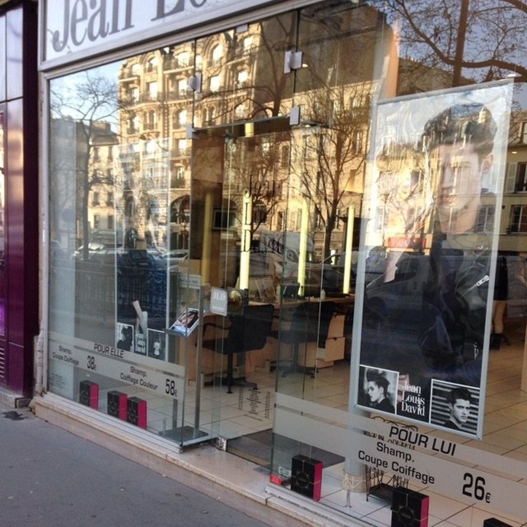 Photo du 24 mai 2016 22:49, Jean Louis David - Coiffeur Paris, 68 Avenue d'Italie, 75013 Paris, France