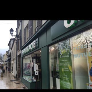 Photo du 24 mai 2016 22:49, Pharmacie Centrale Herbin, 37 Rue du Général de Gaulle, 78120 Rambouillet, Frankreich