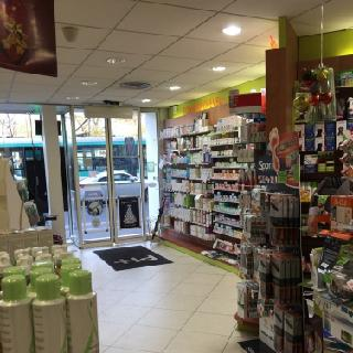 Photo of the May 24, 2016 10:49 PM, Pharmacie Selarl, 113 Boulevard Voltaire, 75011 Paris, France
