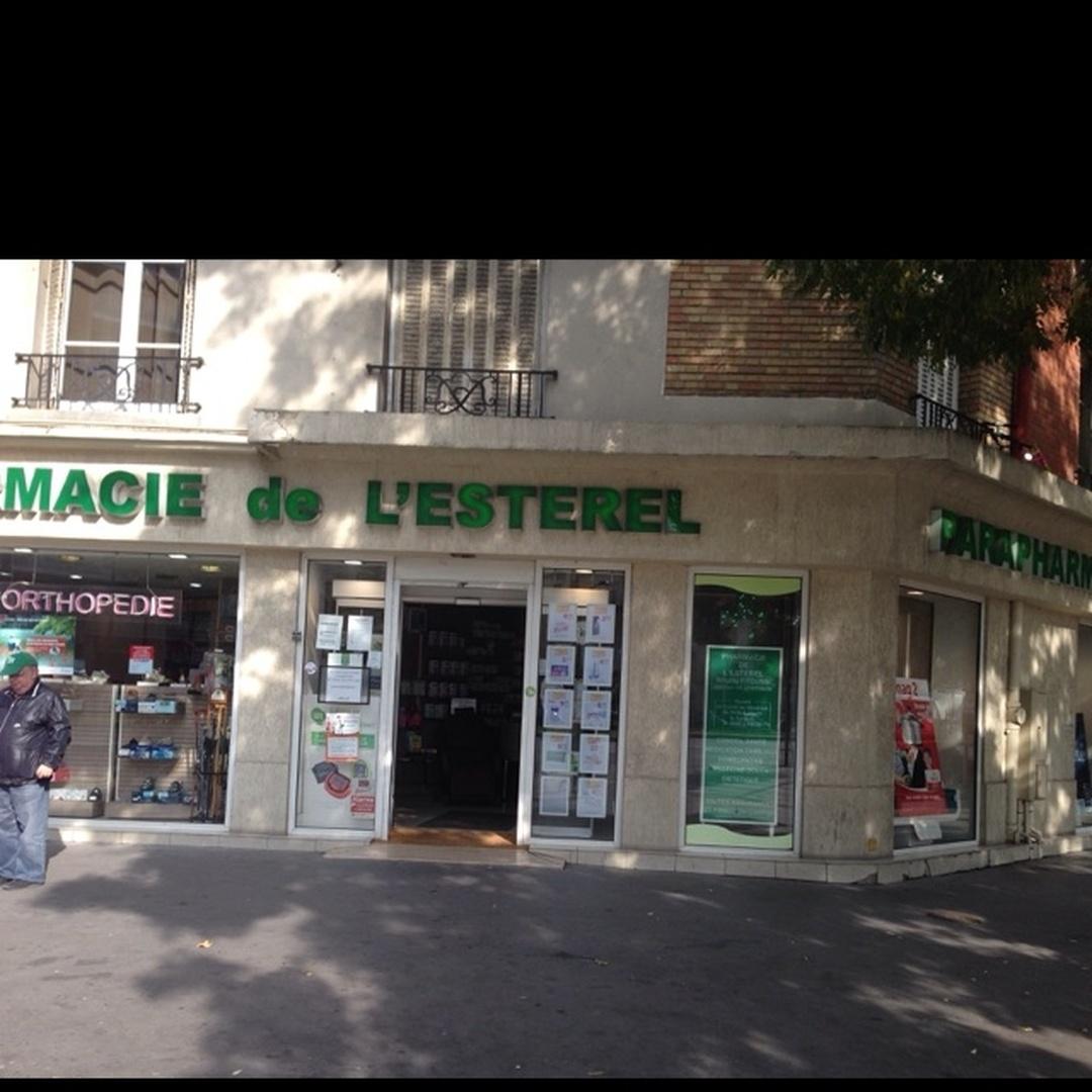 Foto del 5 de febrero de 2016 18:57, Pharmacie De L'Esterel well&well, 4 Boulevard Davout, 75020 Paris, Francia