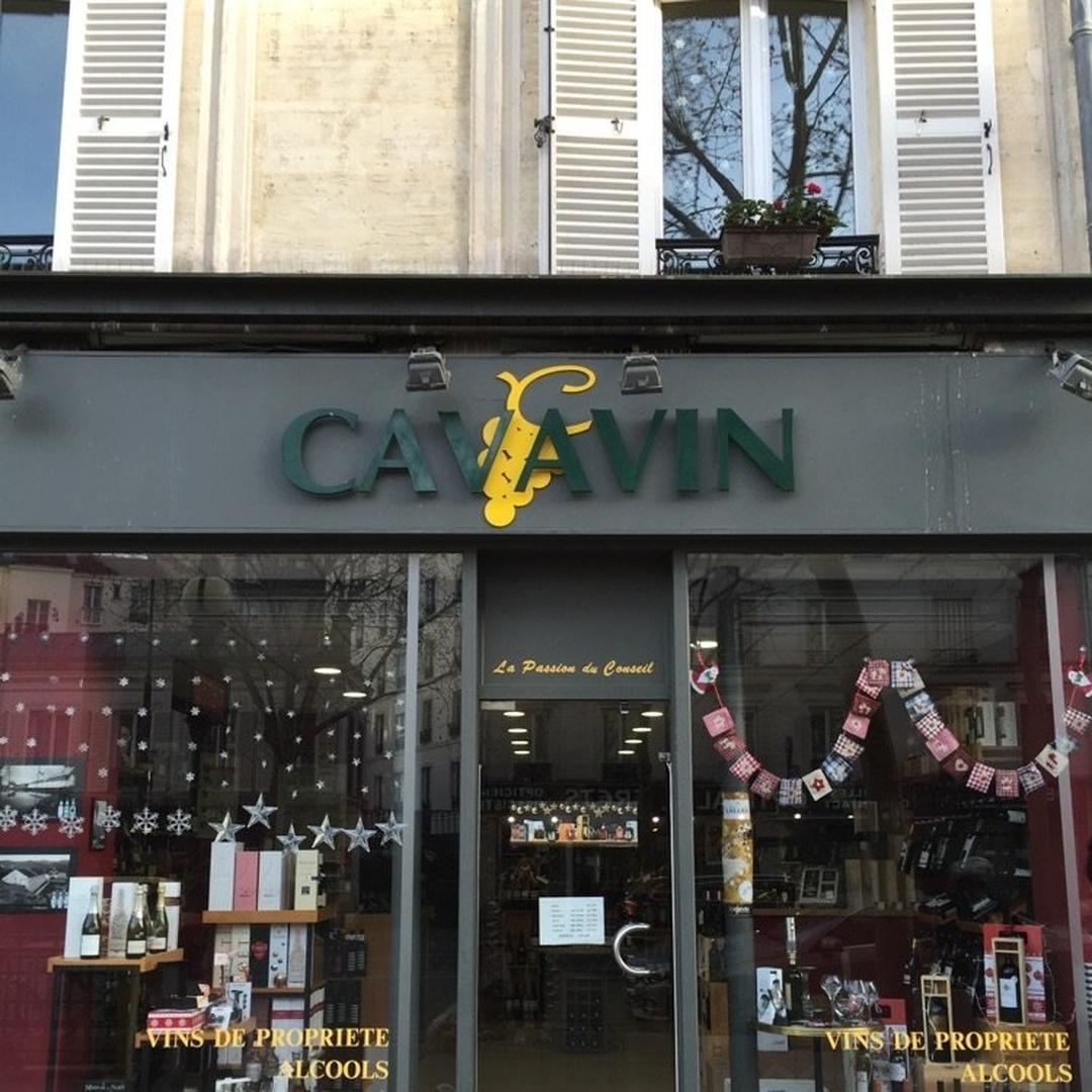 Photo du 24 mai 2016 22:49, Cavavin Paris 11, 169 Boulevard Voltaire, 75011 Paris, France