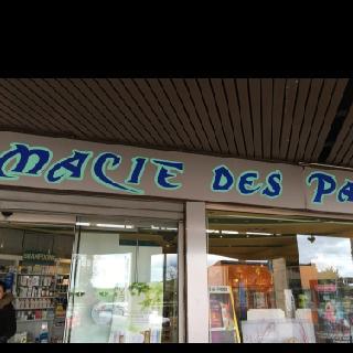Photo du 24 mai 2016 22:49, Pharmacie des Palmiers, 39 Prom. Georges Pompidou, 13008 Marseille, Frankreich