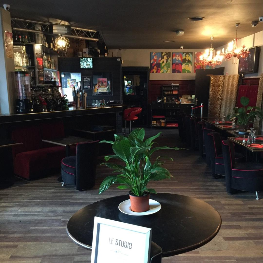Photo of the June 9, 2016 8:02 PM, Studio Club, 4 Rue du Marché Neuf, 95000 Cergy, France