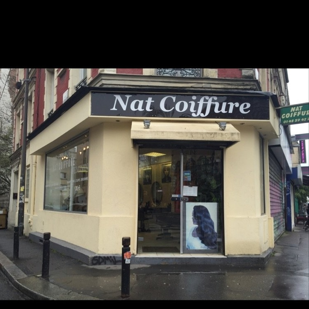 Photo of the May 24, 2016 10:49 PM, Nat Coiffure, 99 Rue de Paris, 93100 Montreuil, France