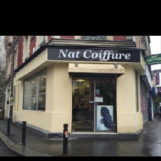 Foto del 24 de mayo de 2016 22:49, Nat Coiffure, 99 Rue de Paris, 93100 Montreuil, Frankreich