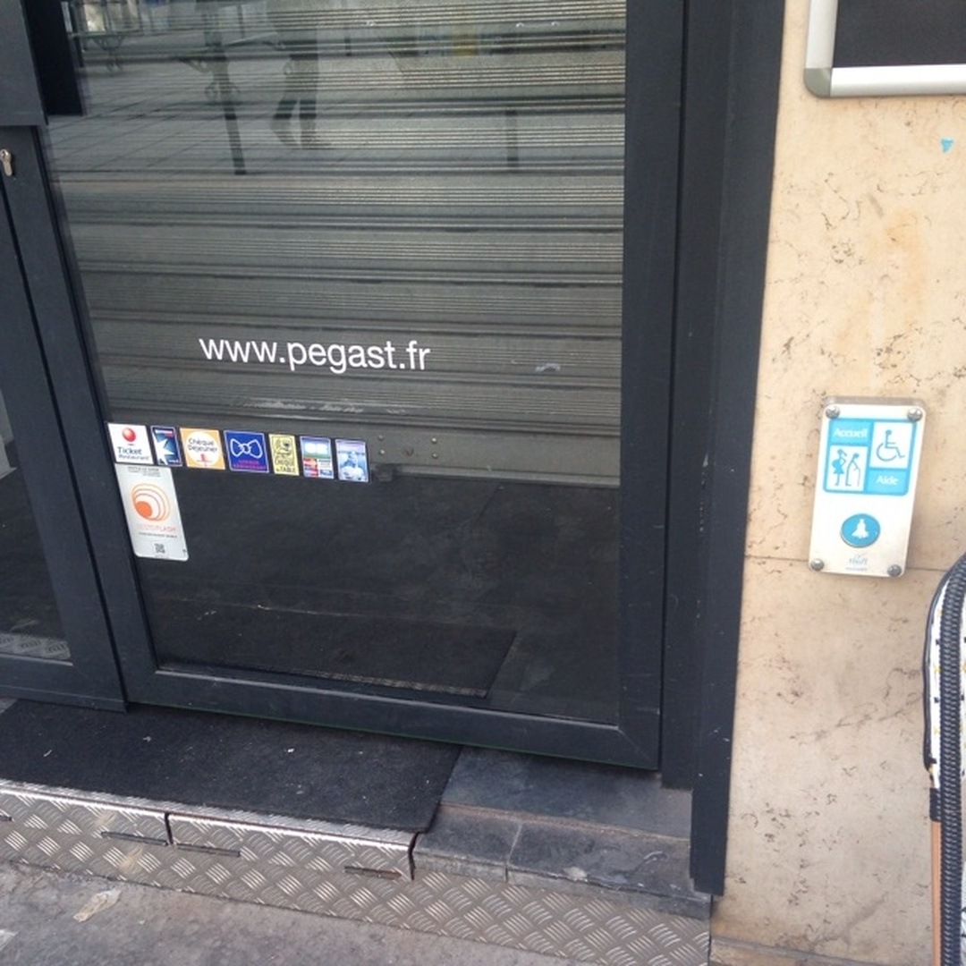 Photo du 5 février 2016 18:57, PeGast 4 Septembre, 19 Rue Monsigny, 75002 Paris, France