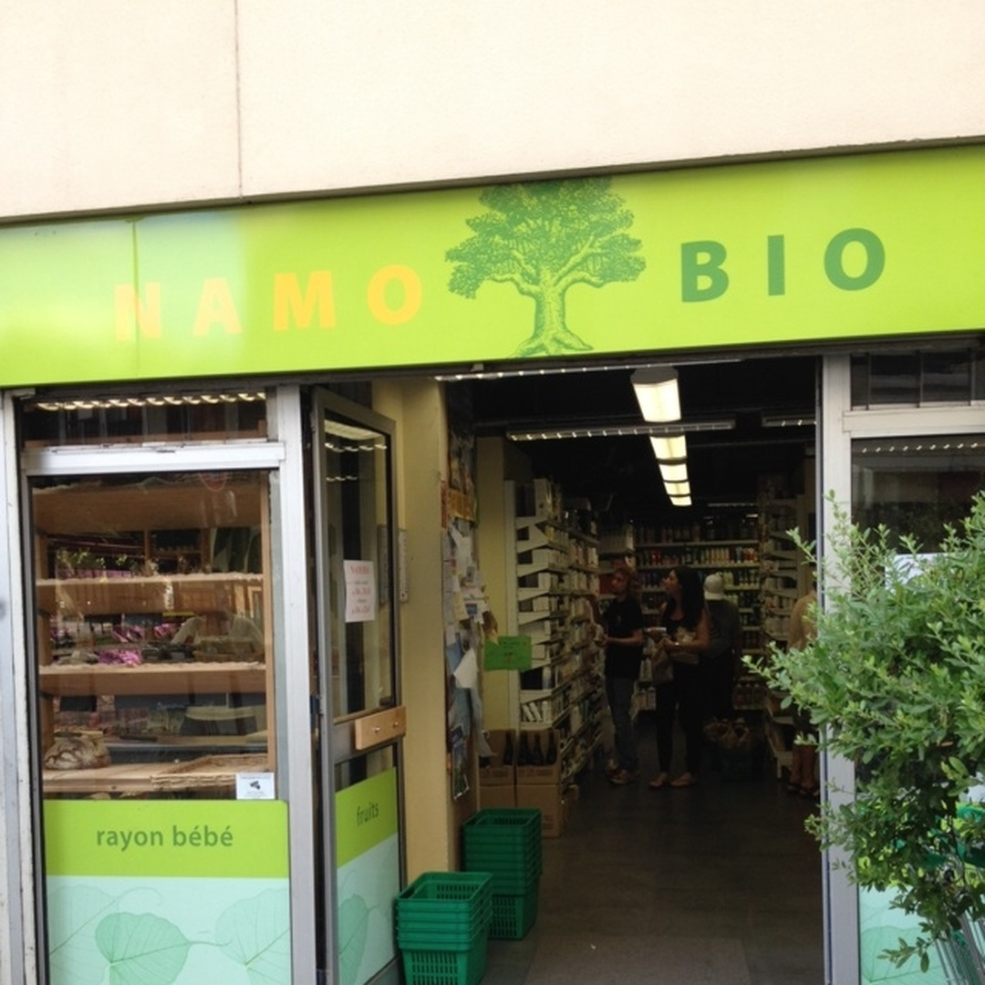 Photo of the February 5, 2016 6:57 PM, Namo Bio, 15 Rue de la Réunion, 75020 Paris, France