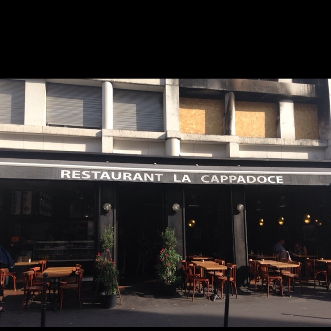Photo du 5 février 2016 18:48, La Cappadoce, 98 Rue de la Roquette, 75011 Paris, France