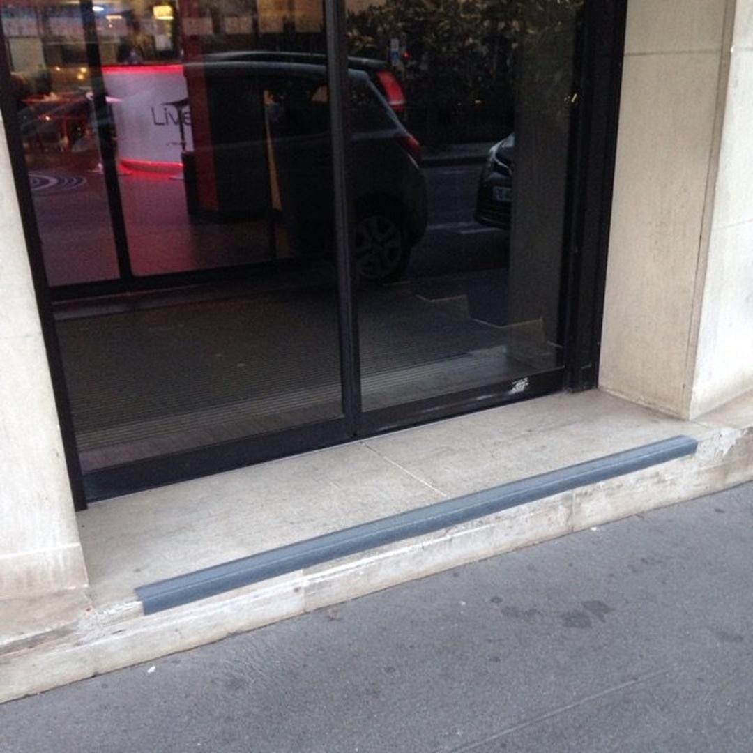 Photo of the May 24, 2016 10:49 PM, Alliance Hotel Paris Place d'Italie, 178 Boulevard Vincent-Auriol, 75013 Paris, France