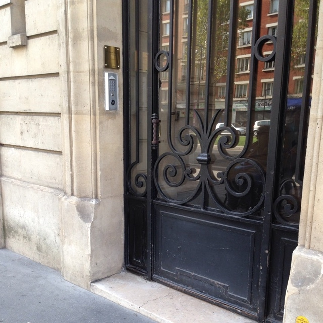 Photo of the February 5, 2016 6:57 PM, Cabinet Hypnose-Coaching, 39 Rue Sainte-Anne, 75001 Paris, France