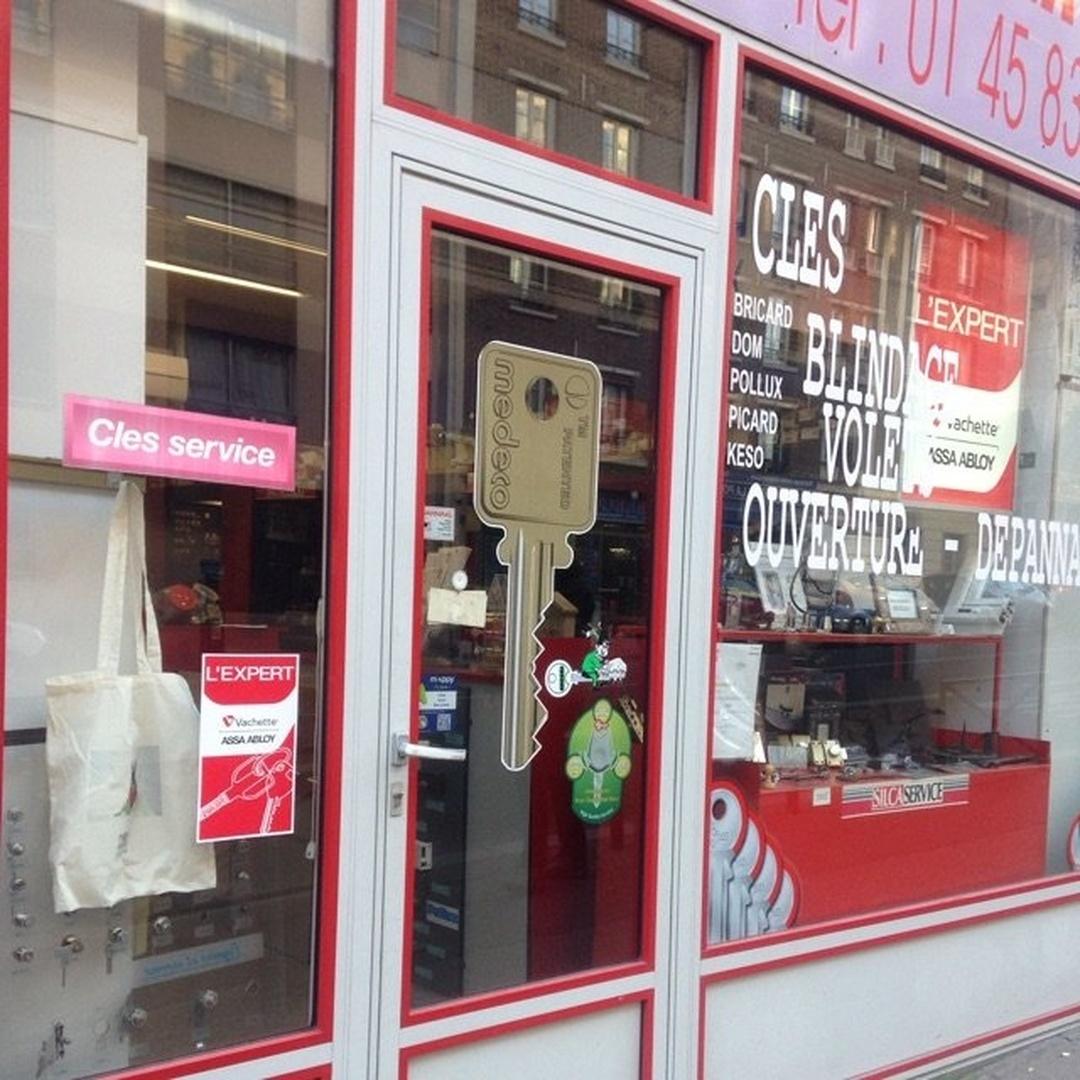 Photo du 24 mai 2016 22:49, Allo Artisan M.O.H Services, 48 Rue Jeanne d'Arc, 75013 Paris, France